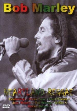 Bob Marley - Heartland Reggae DVD