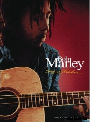 Bob Marley - Songs Of Freedom (4CD+DVD) Box Set