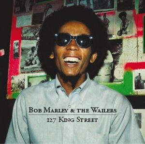 Bob Marley & The Wailers - 127 King Street CD