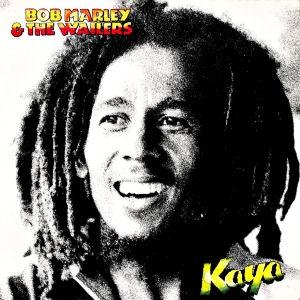 Bob Marley & The Wailers - Kaya CD