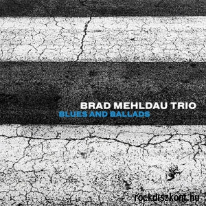 Brad Mehldau Trio - Blues and Ballads (180 gram Vinyl) LP