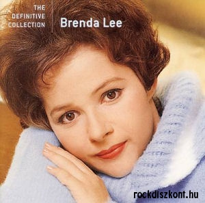 Brenda Lee - The Definitive Collection CD