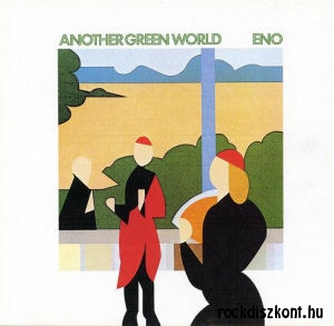 Brian Eno - Another Green World CD