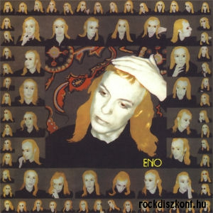 Brian Eno - Taking Tiger Mountain (By Strategy) CD