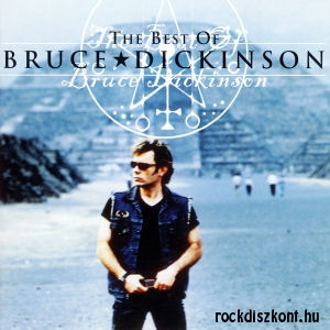 Bruce Dickinson - The Best of Bruce Dickinson 2CD