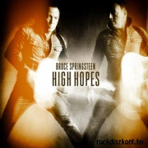 Bruce Springsteen - High Hopes (Limited Edition) CD+DVD