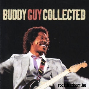 Buddy Guy - Collected CD
