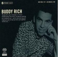 Buddy Rich - Supreme Jazz SACD