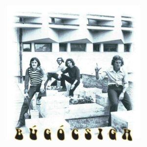Búgócsiga - LP