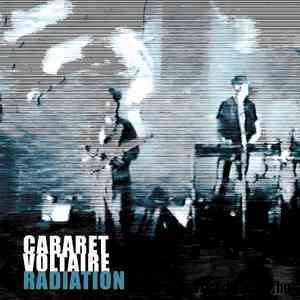 Cabaret Voltaire - Radiation CD
