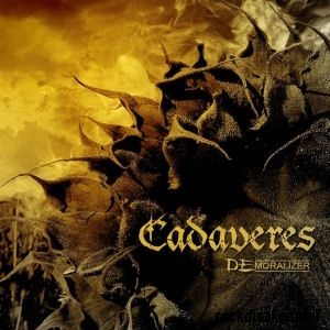 Cadaveres - DeMoralizer CD