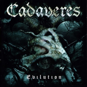 Cadaveres - Evilution + Devils Dozen CD+DVD