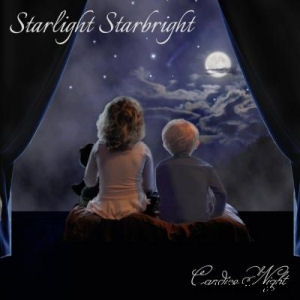 Candice Night - Starlight Starbright CD