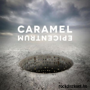 Caramel - Epicentrum CD
