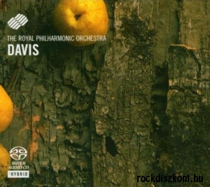 Carl Davis - The World At War SACD