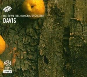 Carl Davis - The World At War SACD