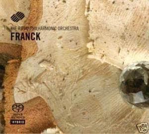 César Franck - Symphony in D SACD