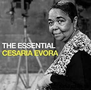 Cesaria Evora - The Essential 2CD