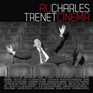 Charles Trenet - Charles Trenet au Cinema CD