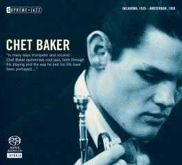Chet Baker - Supreme Jazz SACD