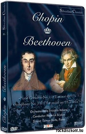 Chopin - Beethoven DVD