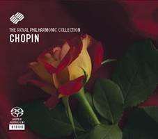 Frédéric Chopin - Piano Works SACD