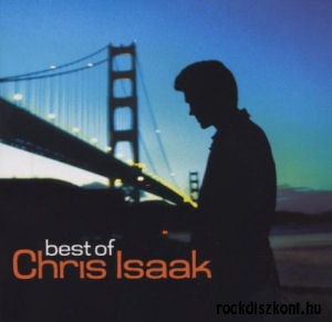 Chris Isaak - Best Of Chris Isaak CD