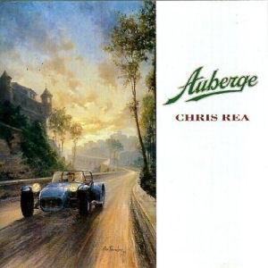 Chris Rea - Auberge CD