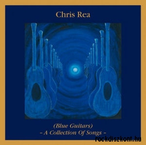 Chris Rea - Blue Guitars - A Collection Of Songs 2CD