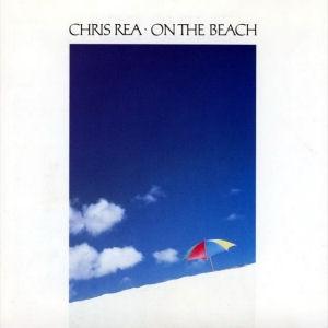 Chris Rea - On the Beach CD