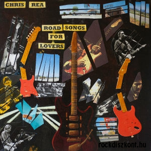 Chris Rea - Road Songs For Lovers CD