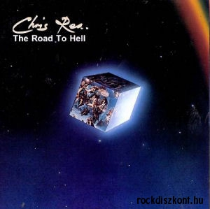 Chris Rea - The Road to Hell (Vinyl) LP