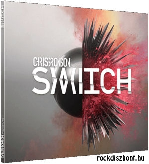 Chriss Ronson - Switch CD