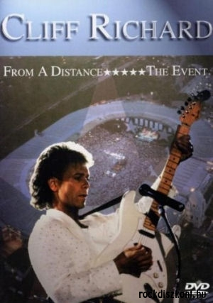Cliff Richard - From a Distance - The Event DVD