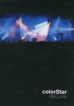 Colorstar - De Luxe DVD
