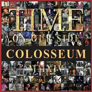 Colosseum - Time On Our Side LP