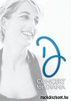 Concert For Diana 2DVD