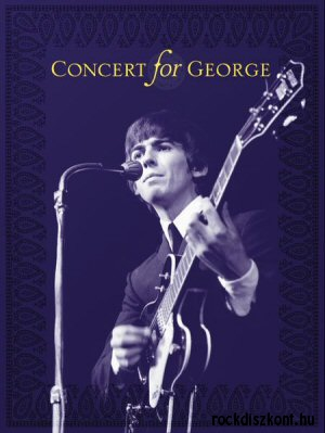 Concert for George - 2CD+2DVD