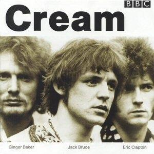 Cream - BBC Sessions (Vinyl) 2LP