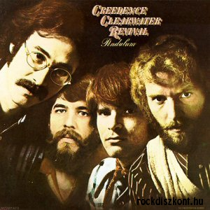Creedence Clearwater Revival - Pendulum (Vinyl) LP