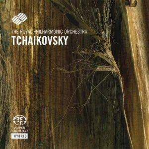Pyotr Tchaikovsky - Symphony No 6 - Pathetique SACD