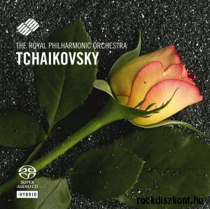 Pyotr Tchaikovsky - Piano Concerto No 1 - The Seasons SACD
