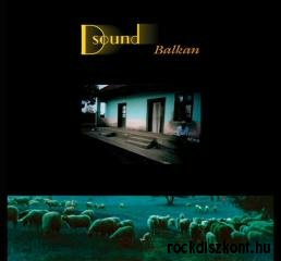 D Sound - Balkán CD