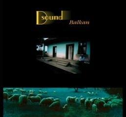 D Sound - Balkán CD