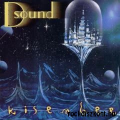 D Sound - Kisember CD