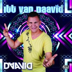 Daavid - Itt van Daavid CD