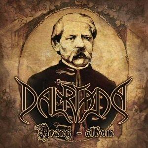 Dalriada - Arany-album CD