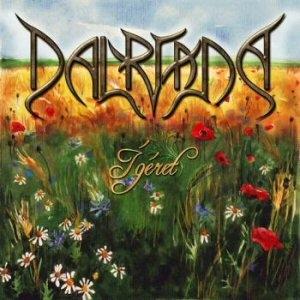 Dalriada - Ígéret CD