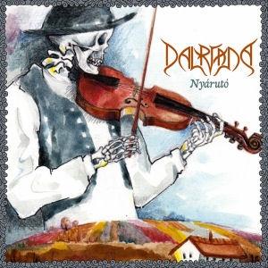 Dalriada - Nyárutó CD