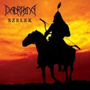 Dalriada - Szelek CD